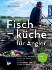 Fischküche für Angler