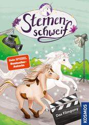 Sternenschweif,69, Das Film-Pony