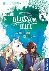 Reitinternat Blossom Hill, Der Traum vom Sieg
