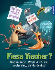 Fiese Viecher