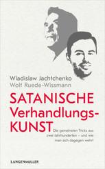 Satanische Verhandlungskunst