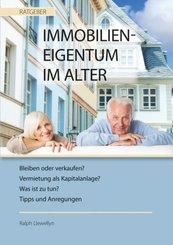 Ratgeber: Immobilieneigentum im Alter