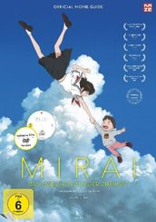 Mirai - Das Mädchen aus der Zukunft, m. 1 Video