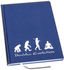 Buddha Evolution