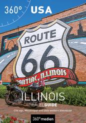 USA - Illinois TravelGuide