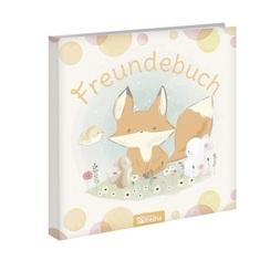 Freundebuch - Neutral