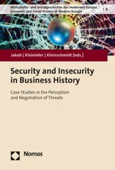Security and Insecurity in Business History