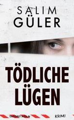 Tödliche Lügen - Tatort Köln