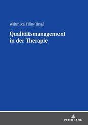 Qualitätsmanagement in der Therapie