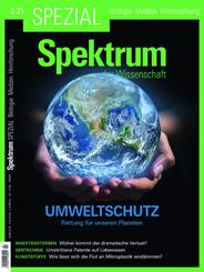 Spektrum Spezial - Umweltschutz
