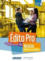 Édito Pro B1 versions modulaires Tout en un ! Booster sa carrière