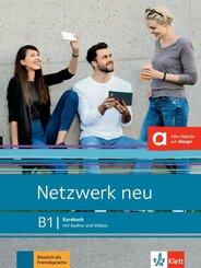 Netzwerk neu B1