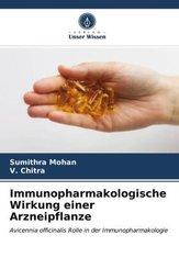 Immunopharmakologische Wirkung einer Arzneipflanze