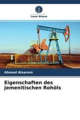Eigenschaften des jemenitischen Rohöls