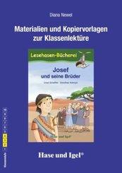 Begleitmaterial: Josef