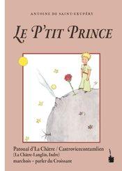 Le P'tit Prince