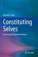 Constituting Selves