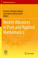 Recent Advances in Pure and Applied Mathematics