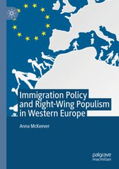 Immigration Policy and Right-Wing Populism in Western Europe