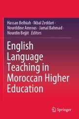 English Language Teaching in Moroccan Higher Education