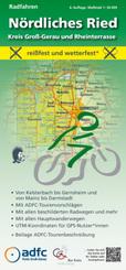 Radfahren - Nördliches Ried / Kreis Groß-Gerau und Rheinterrasse