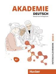 Akademie Deutsch B2+