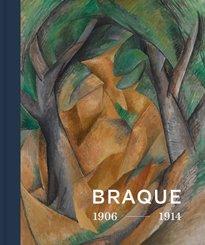 Georges Braque (dt./engl.)