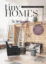 Tiny Homes: Wohnideen für kleine Räume