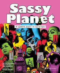 Sassy Planet