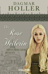 Die Rose der Heilerin
