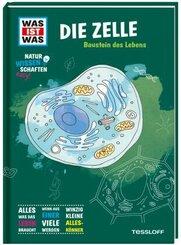 WAS IST WAS Naturwissenschaften easy! Biologie. Die Zelle