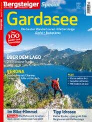Bergsteiger Special 27: Gardasee