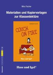 Begleitmaterial: Couch on Fire