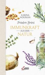 Fräulein Grüns Immunkraft aus der Natur