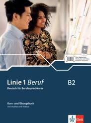 Linie 1 Beruf B2