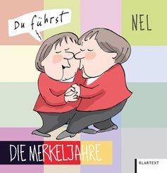 Die Merkeljahre
