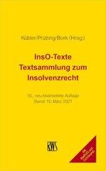 InsO-Texte