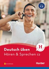 Hören & Sprechen C2