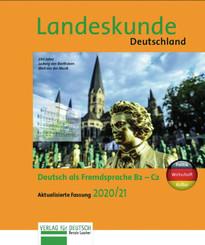 Landeskunde Deutschland - Aktualisierte Fassung 2020/21