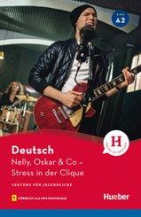Nelly, Oskar & Co