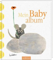 Mein Babyalbum - Leo Lionni