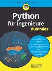 Python für Ingenieure für Dummies