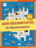 Arena Kreuzworträtsel für Rätselchampions
