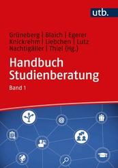Handbuch Studienberatung