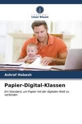 Papier-Digital-Klassen