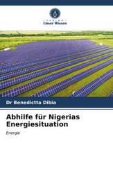Abhilfe für Nigerias Energiesituation
