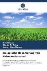 Biologische Bekämpfung von Rhizoctonia solani
