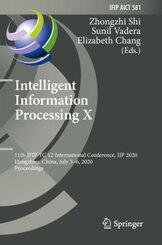 Intelligent Information Processing X