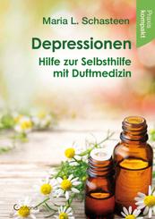 Depressionen - Hilfe zur Selbsthilfe mit Duftmedizin