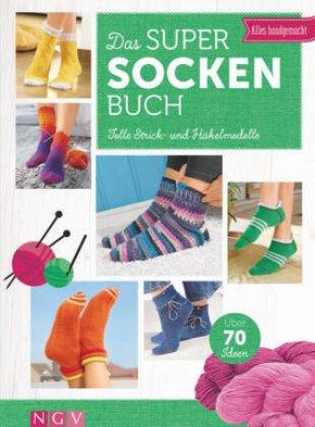 Das Super-Socken-Buch